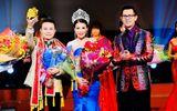 Nam Vương Trương Huy Hoàng lịch lãm trong vai trò giám khảo cuộc thi Tìm Kiếm Thiên Tài Nhí 2018