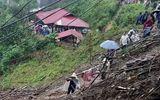 Sạt lở đất ở Lai Châu: Ít nhất 6 người chết, 5 người mất tích