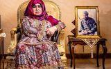 """Mẹ của trùm khủng bố Bin Laden: """"Con trai tôi từng là một đứa trẻ nhút nhát"""""""