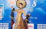 Nữ hoàng sắc đẹp Trần Huyền Nhung nhận lời làm giám khảo Nữ hoàng Doanh nhân đất Việt 2018