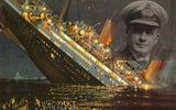 Phó thuyền trưởng tàu Titanic tiết lộ bí mật giấu kín nửa đời người