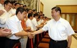 Nhiều dấu hiệu cho thấy lãnh đạo Trung Quốc đang họp bí mật tại Bắc Đới Hà