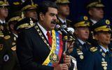 Tổng thống Venezuela thoát âm mưu ám sát ngay tại lễ duyệt binh