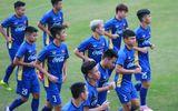 """U23 Việt Nam vs U23 Oman: HLV Park Hang-seo tiếp tục """"thay máu"""" đội hình"""