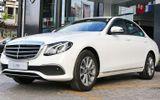 Bảng giá xe Mercedes-Benz mới nhất tháng 8/2018: S 650 4MATIC giá chót vót hơn 14 tỷ đồng