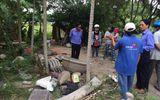 Vụ bé gái 10 tuổi bị sát hại, phi tang trong chậu cảnh: Nỗi đau người ở lại