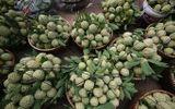 Lạng Sơn: Chợ na Chi Lăng nhộn nhịp mùa thu hoạch, nông dân thu nhập cả trăm triệu đồng