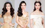 14 Hoa hậu Việt Nam qua các thời kỳ đẹp tựa nữ thần trong lần đầu hội tụ