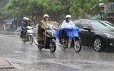 Áp thấp nhiệt đới có khả năng mạnh lên thành bão số 4, miền Bắc mưa to kéo dài