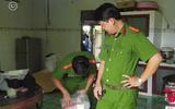 Vụ thảm án 3 người tử vong ở Tiền Giang: Cảnh sát phát hiện sợi dây dù tại hiện trường