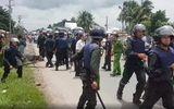 Vụ học viên cai nghiện ở Tiền Giang trốn trại: Còn 18 người chưa trở lại trung tâm