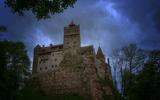 Khám phá lâu đài có thật của bá tước Dracula: Viên ngọc huyền bí tại Rumani