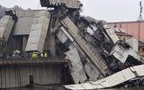 """""""Địa ngục trần gian"""" sau thảm kịch sập cầu cao 100m tại Italy: Ít nhất 35 người thiệt mạng"""