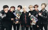 BTS lập kỷ lục đạt 3 chứng nhận RIAA Gold danh giá của Mỹ