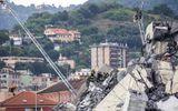 """""""Hàng nghìn cây cầu khác ở Ý có thể sập bất cứ khi nào"""""""