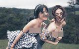 """Vụ Á hậu Thư Dung chụp ảnh phản cảm: Không phải nàng đẹp là ở đâu nàng cũng """"khoe"""""""