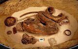 Phát hiện kinh ngạc về thuật ướp xác của nền văn minh Ai Cập cổ đại