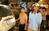 Bắt giữ 2 anh em ruột buôn lậu 12.000 bao thuốc lá