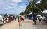 Đà Nẵng: Phát hiện thi thể nam thanh niên đang phân hủy nặng, trôi trên biển