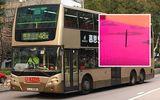Hành khách hoang mang khi phát hiện kim 4cm trên ghế của xe buýt 2 tầng tại Hong Kong