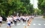 """Giải chạy """"Cộng đồng chạy vì tương lai – Seabank run for the future""""gây quỹ học bổng cho trẻ em nghèo hiếu học"""