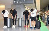 4 VĐV Nhật Bản phải tự mua vé máy bay về nước vì mua dâm khi đang tham dự ASIAD 18