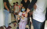 Diễn viên Mai Phương đã bắt đầu vào quá trình xạ trị