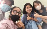 Ốc Thanh Vân chia sẻ về Phùng Ngọc Huy và sức khỏe Mai Phương thời gian đầu xạ trị