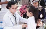 Qũy sữa Vươn cao Việt Nam và Vinamilk tiếp tục trao 64.000 ly sữa cho trẻ em tỉnh Bình Định