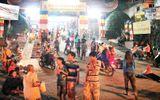Đi chùa rằm tháng 7: Xin cả số đề, giao thương với Phật