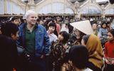 Mảnh ghép Việt Nam trong cuộc đời Thượng nghị sĩ Mỹ John McCain