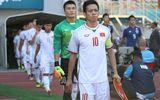 Đội hình ra sân Olympic Việt Nam vs Olympic Syria tứ kết ASIAD 18