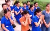 Vụ cô giáo mầm non quỳ gối ở Nghệ An: Kỷ luật 5 cán bộ