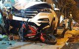 Bình Dương: Xác định nguyên nhân ban đầu vụ tai nạn khiến 2 người tử vong