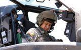 Chân dung người gốc Việt đầu tiên trở thành chỉ huy quân đội Mỹ tại Nhật Bản