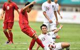 U23 Việt Nam thua U23 Hàn Quốc 1-3: Chênh lệch đẳng cấp
