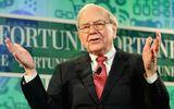 """Thích sức mạnh thương hiệu của """"táo khuyết"""", Warren Buffett dự định đổ tiền mua thêm cổ phiếu"""