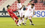 Lịch sử đối đầu U23 Việt Nam vs U23 UAE trước trận tranh HCĐ ASIAD 18