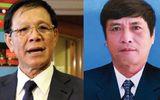 Vụ đánh bạc nghìn tỷ: Ông Phan Văn Vĩnh, Nguyễn Thanh Hóa bị truy tố đến 10 năm tù