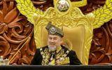 Quốc vương Malaysia hủy lễ kỷ niệm sinh nhật, trả lại tiền cho chính phủ