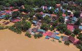 Lũ lụt ở Thanh Hóa: 3 người mất tích, sơ tán khẩn cấp 9.000 hộ dân