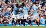 Thắng nhọc nhằn Newcastle, Man City vươn lên vị trí thứ 3 trên bảng xếp hạng