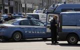 Tấn công bằng dao tại bảo tàng Italy khiến 4 du khách thương vong