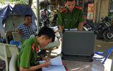 Tiết lộ sốc về nghi can sát hại vợ, ôm con cố thủ 5 giờ ở TP. Hồ Chí Minh