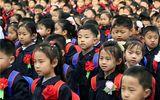 Trẻ em trên thế giới đón khai giảng như thế nào?