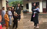Trước thềm khai giảng, Nam Em trao quà, dụng cụ học tập cho trẻ em nghèo Đà Lạt