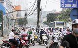 Hà Nội trình Thủ tướng đề án thu phí xe vào nội đô