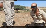 Video: Thủ lĩnh IS khai nhận được Mỹ huấn luyện ngay tại miền Nam Syria