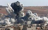 """Đức cân nhắc tham gia cuộc không kích nhằm vào """"chảo lửa"""" Syria"""
