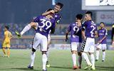 Video: 2 bàn thắng của Hoàng Vũ Samson giúp Hà Nội FC vô địch sớm